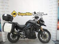 2013 13 TRIUMPH EXPLORER TIGER 1215