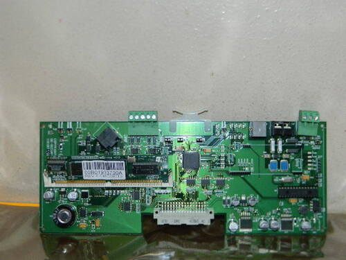 GE MICRO/5-PXNPLUS NETWORK SUPPORTED ACCESS MICROCONTROLLER CPU 110187001