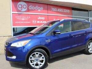 2015 Ford Escape Titanium 4WD / Rear Back Up Camera / Panoramic