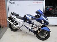 2005 SUZUKI GSX1300R HYABUSA