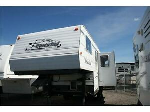JUST REDUCED!!WESTWIND WW243!!FIFTH WHEEL!!