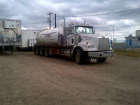 Vacuum Truck Company For Sale