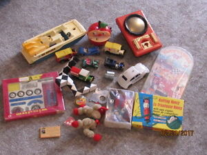 80' toys and games
