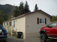 Elkford Room for rent - not shared