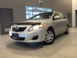 2009 Toyota Corolla CE-NEW TIRES-GAS SAVER