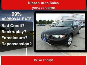 "2004 Volvo V70, BEING SOLD ""AS-IS"""
