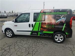 2015 Ram ProMaster City SLT Passenger Van CUSTOM STAR WARS WRAP!