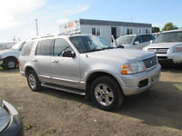 2004 Ford Explorer Limited.Fully Loaded