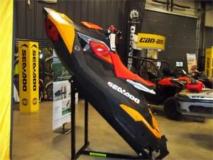 2018 Sea-Doo SPARK TRIXX 2-up Rotax 900 HO ACE