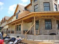 Professional Drywall, Tapng, Framing, Insulation & Painting