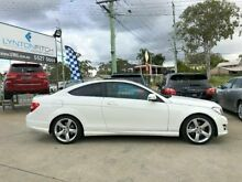 2014 Mercedes-Benz C250 CDI W204 MY14 Avantgarde 7G-Tronic White 7 SPEED Semi Auto Sedan Southport Gold Coast City Preview
