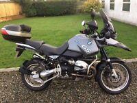 BMW R1150GS REDUCED £2,999