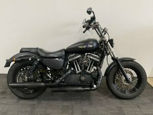 2014 Harley-Davidson XL1200X Forty Eight Jamisontown Penrith Area Preview