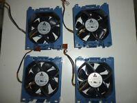 Hp Proliant Inernal Fans ML350 G6