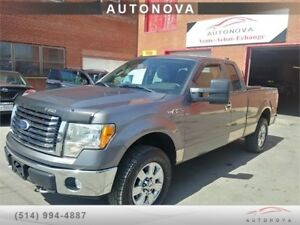 ***2010 FORD F-150 ***XLT/4X4/TRES PROPRE/514-994-4887.