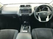 2015 Toyota Landcruiser Prado GDJ150R GXL Graphite Grey 6 Speed Sports Automatic Wagon Mount Gambier Grant Area Preview