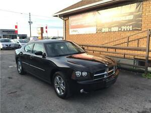 2010 Dodge Charger SXT****SUNROOF*****LEATHER*****ONLY 132 KMS