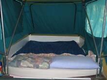 1991 Aussie Swag off road Camper. Braidwood Palerang Area Preview