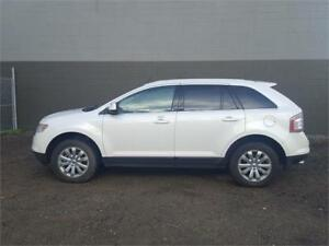 2009 Ford Edge Limited AWD, HEATED SEATS, POWER TAILGATE, ETC