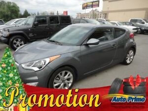 Hyundai Veloster 2017 Coupe-DCT-Bluetooth-Mags a vendre