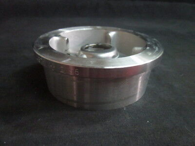 Valve GESTRA 701990 Check SS DISC, RK 66A  DN 65 2 1/2 in Flowserve DISCO