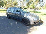 2006 Holden Astra AH MY07 CDX 4 Speed Automatic Wagon Somerton Park Holdfast Bay Preview