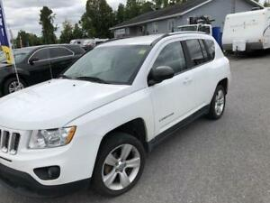 2011 Jeep Compass AWD -Free 7 Day All Inclusive Vacation CUBA
