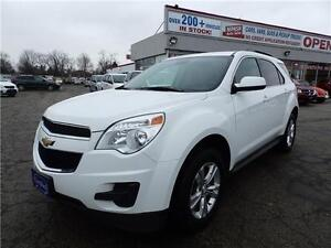 2014 Chevrolet Equinox LT, BLUETOOTH, ECO MODE, B/UP CAMERA