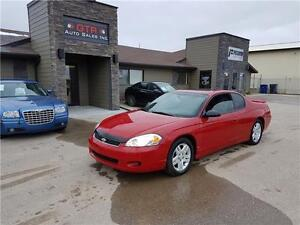 2007 Chevrolet Monte Carlo LT Coupe *VERY CLEAN, DRIVES GREAT*