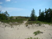 VACANT LAND ON MANITOULIN ISLAD