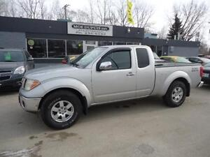 2006 Nissan Frontier SE,ONLY 72 000MILES!!