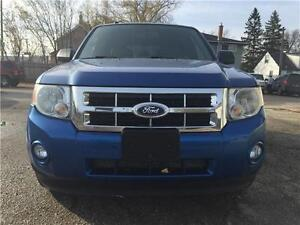 2012 Ford Escape XLT CLEAN TITLE! NEW SAFETY
