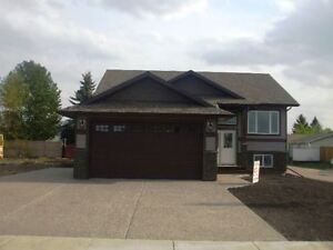 New Camrose 3 Bedroom - Home Is Sold! Can Build Custom Home