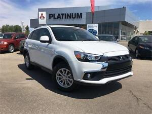 2017 Mitsubishi RVR SE All Wheel Drive