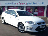 Ford Mondeo 2.0TDCi 2011 Zetec Business ** GOOD/BAD CREDIT CAR FINANCE **