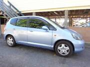 2003 Honda Jazz Hatchback 4cyl 5 Speed Manual $4,500 Booval Ipswich City Preview