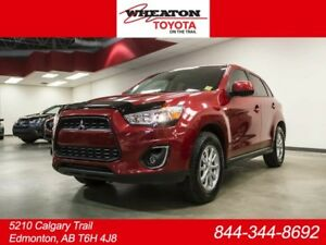 2014 Mitsubishi RVR SE, Heated Seats, Alloy Rims, Bluetooth, Pow