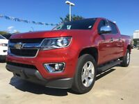 2016 Chevrolet Colorado 4WD LT Vancouver Greater Vancouver Area Preview