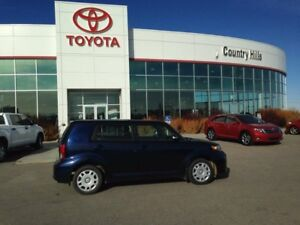 2015 Scion xB 4 Dr Wagon Automatic Base