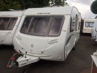 STERLING CRUACH MHAIRI- 2009- FIXED BED