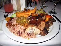 GLADIATOR WEST INDIAN/CARIBBEAN FOR ALL OCCASIONS CATERING FOR: WEDDINGS, FUNCTIONS,PARTIES ANY SIZE