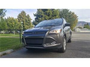2015 FORD ESCAPE SE *ONE OWNER, POWER TAILGATE*