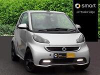 smart fortwo cabrio GRANDSTYLE EDITION (silver) 2014-08-04