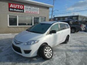 MAZDA 5 GS 2010 ** 6 PLACES **