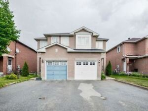 All Brick 3 Bedroom Semi Detached Home In Brampton