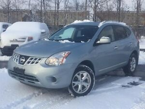 2011 Nissan Rogue POWER EVERYTHING!