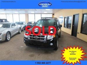 2012 Ford Escape XLT $70 Weekly oac