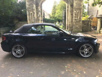 £253.91 PER MONTH IMMACULATE 2013 BMW 118 2.0TD SPORT PLUS EDITION MANUAL DIESEL