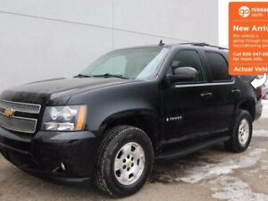 2009 Chevrolet Tahoe LT - LEATHER, SUNROOF, 7 SEATER