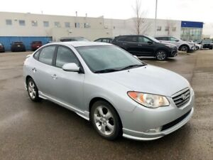 2009 Hyundai Elantra GL - HEATED SEATS, SUNROOF!